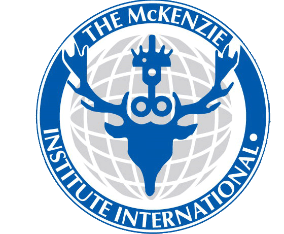 logo mckenzie international